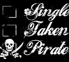 Single-Taken-Pirate by augustinet