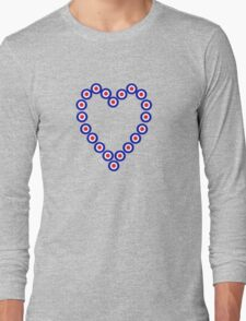 Over Love Long Sleeve T-Shirt
