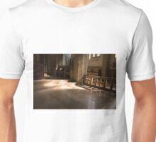 BRADFORD CATHEDRAL Unisex T-Shirt