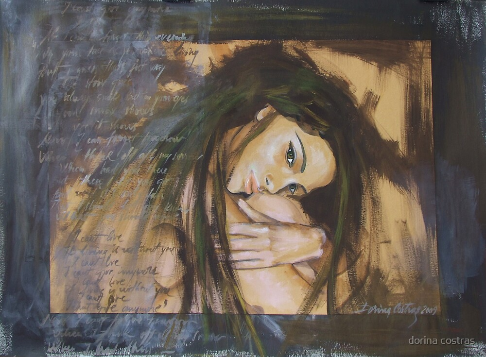 Without you by dorina costras