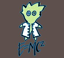 Voodoo Einstein Long Sleeve T-Shirt
