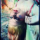 love is messy by Tara Paulovits