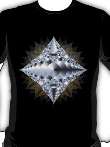 Fractal Mandala 3 T-Shirt