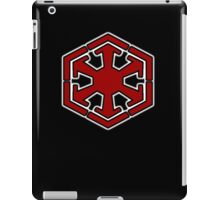Star Wars Sith Order iPad Case/Skin