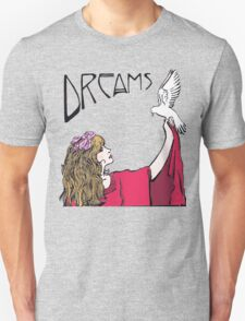 Stevie Nicks- Art Nouveau Style- Colour Unisex T-Shirt