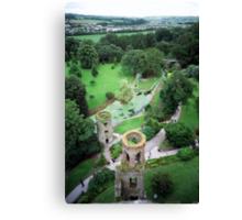 Blarney Castle Canvas Print