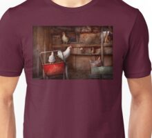 Animal - Chicken - The duck is a spy  Unisex T-Shirt