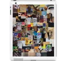 chosen iPad Case/Skin