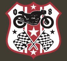 cafe racer motorbike vintage rocker bike by lowgrader