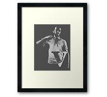 GTA | Trevor  Framed Print