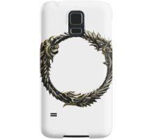 The Elder Scrolls: Online logo Samsung Galaxy Case/Skin