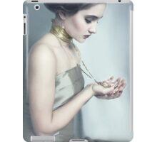 Locket iPad Case/Skin