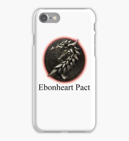 Ebonheart Pact iPhone Case/Skin
