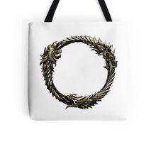 The Elder Scrolls: Online logo Tote Bag