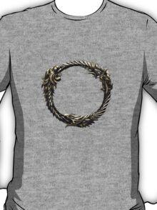 The Elder Scrolls: Online logo T-Shirt