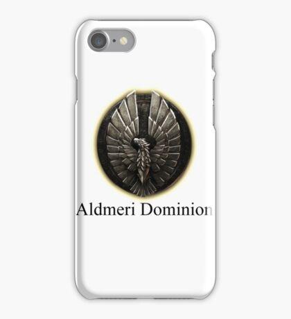 Aldmeri Dominion iPhone Case/Skin