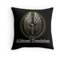 Aldmeri Dominion Throw Pillow