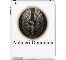 Aldmeri Dominion iPad Case/Skin