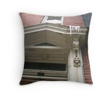 icicle Throw Pillow