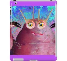 Hierongolo iPad Case/Skin