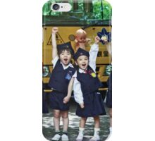 School Days iPhone Case/Skin