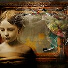 ArT Is A Pigment Of Your Imagination by Anji Johnston