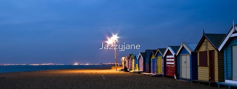 Summer's End by Jazzyjane