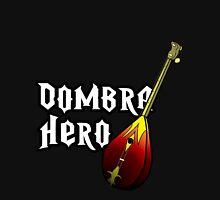 Dombra Hero Unisex T-Shirt