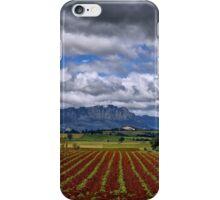 Rural Mount Roland iPhone Case/Skin