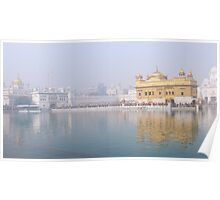 ~~~*** Golden Temple ***~~~ Poster