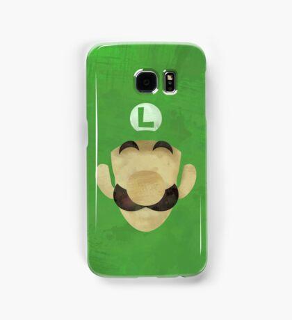 Luigi Samsung Galaxy Case/Skin