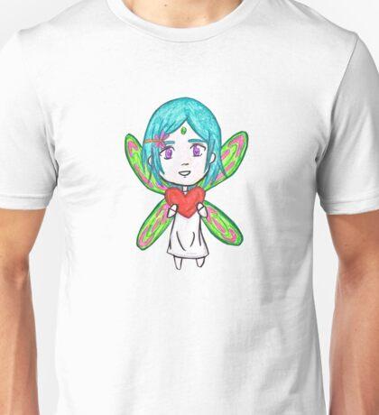 Chibi Eureka ♥ Unisex T-Shirt