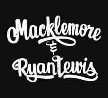 Macklemore & Ryan Lewis by FashionHolic