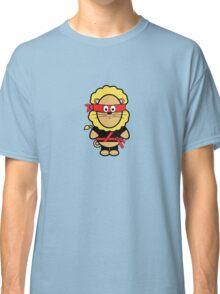 Victor the ninja Classic T-Shirt