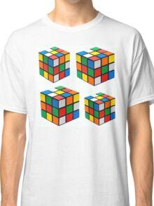 Rubiks Cuboid Classic T-Shirt