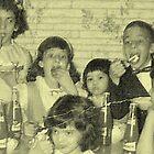 Birthday!: 1963 by Isa Rodriguez