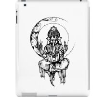 Ganesh iPad Case/Skin