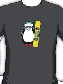 Hugo snowboarding T-Shirt