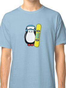 Hugo snowboarding Classic T-Shirt