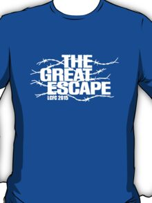 LCFC - The Great Escape T-Shirt