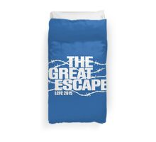 LCFC - The Great Escape Duvet Cover