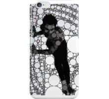 Yoga art 5 iPhone Case/Skin