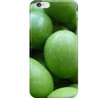 Green Olives iPhone Case/Skin