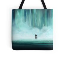 The First Gate Tote Bag