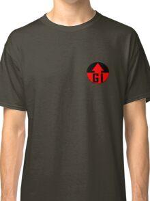 Genetic Infantry Badge Classic T-Shirt