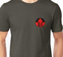 Genetic Infantry Badge Unisex T-Shirt