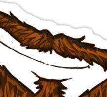 Dat Beard Sticker
