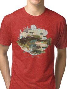 Cardume Tri-blend T-Shirt