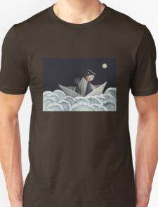 The Pirate Ship Unisex T-Shirt