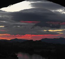 Multi Skies by Carol Field